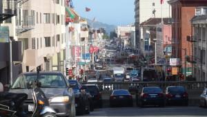 San Francisco hat uns sehr gut gefallen.