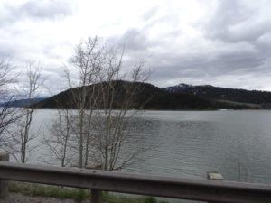 Palisade Reservoir