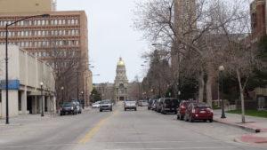 Chayenne: Hauptstadt von Wyoming