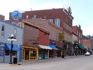 Deadwood: Ein Wild West Städtchen
