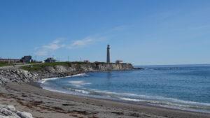 Leuchtturm am Cap Roseilles