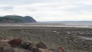 Fundy Bay Nationalpark
